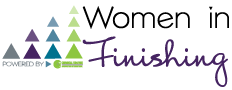 Women in Finishing FORUM Logo